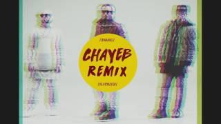 Fnaïre - Chayeb (Exclusive REMIX) by Deejay ByAzed I فناير - الشايب (ريمكس) دجي بايازيد