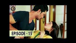 Badnaam Episode 15 - 26th Nov 2017- Sanam Chudary & Ali Kazmi - Top Pakistani