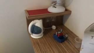 Travelodge Uxbridge, room 306 review.