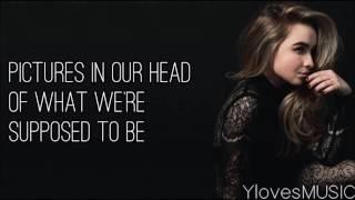 Sabrina Carpenter - Shadows (Lyrics)