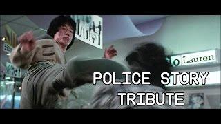 Police Story Tribute | Bak Hang Studio