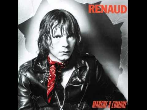 Renaud - Marche à l'ombre - Mimi l'ennui