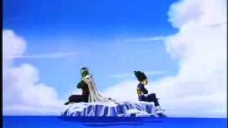 Super Android 13 Ending