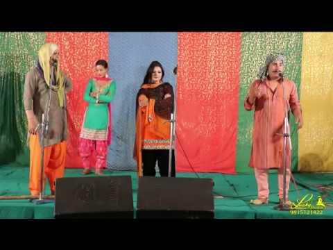 Xxx Mp4 Mahil Gaila Drama 2018 Dharmvir Pardesi Amp Party Simbal Mazare Wale Part 3 3gp Sex