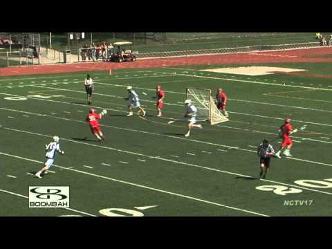 Warren vs Naperville Central Playoff Boys Lacrosse May 31, 2014