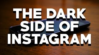 THE DARK SIDE OF INSTAGRAM: Bought Followers and Bot Followers