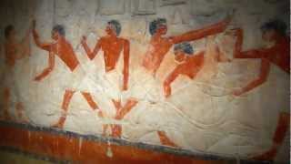 Саккара / Золотая коллекция Джосера / Египет
