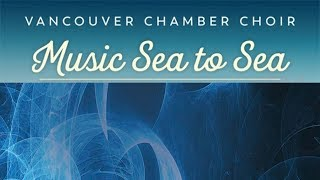 Vancouver Chamber Choir - Choral Workshop