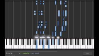 Discotheque - Nana Mizuki [Piano Cover]