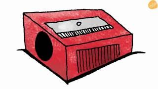 Classroom Vocabulary - My School Vocabulary By ELF Learning - ELF Kids Videos