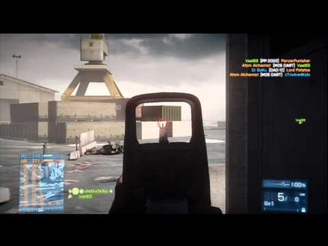 -BF3- Little Kid Sex and Jose the Dealer