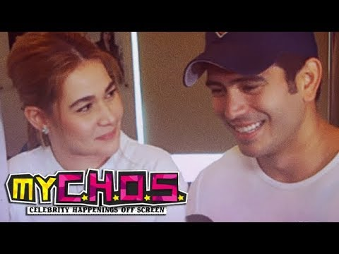 Bea Alonzo & Gerald Anderson to do movie together