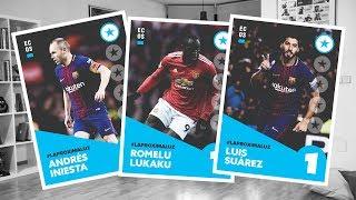 Chelsea-Barcelona | Sevilla-Manchester United | BAY-BES | SHK-ROM | #LaPróximaLuz