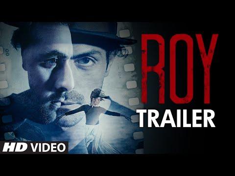 Exclusive: 'Roy' Trailer | Ranbir Kapoor | Arjun Rampal | Jacqueline Fernandez | T-series