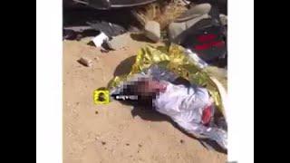 وفاة احمد شتيوي كنق النظيم