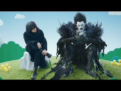 Weird Funny & Cool Japanese Commercials 33