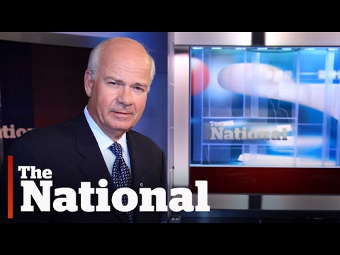 The National for February 08, 2017