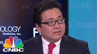 Fundstrat's Tom Lee Makes His Case For HODL-ing On To Bitcoin | CNBC