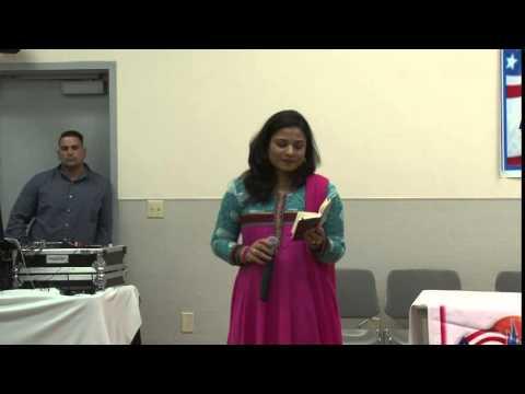 Indian Nurses Association Florida 2015