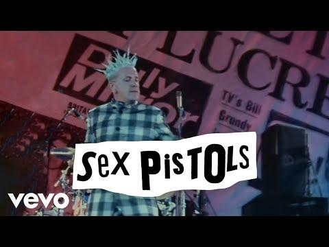 Xxx Mp4 Sex Pistols Pretty Vacant 1996 Live Version 3gp Sex