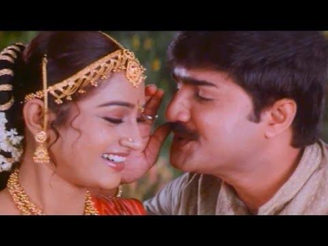 Swarabhishekam Songs - Nee Chentha Oka Chanchitha - Srikanth, Laya - HD
