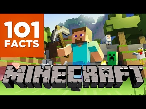 watch 101 Facts About Minecraft