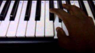 Mudhal Murai Keyboard
