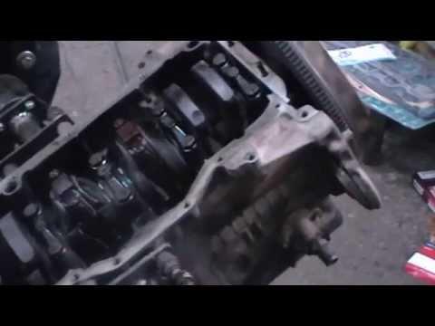 Ремонт змз 405 своими руками видео