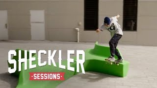 Four Wheels and Four Eyes | Sheckler Sessions: S4E3