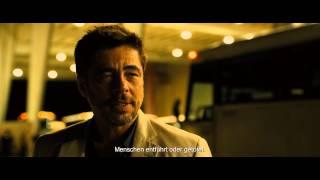 SICARIO / Trailer 2 Ed / Filmstart D-CH: 8. Oktober 2015