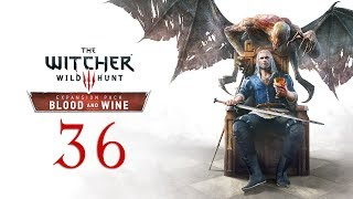 WITCHER 3: Blood and Wine #36 - Kris Kross will make you ......