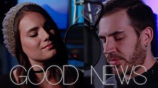 Ocean Park Standoff - Good News (cover)