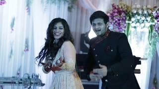 Shivu & Tej