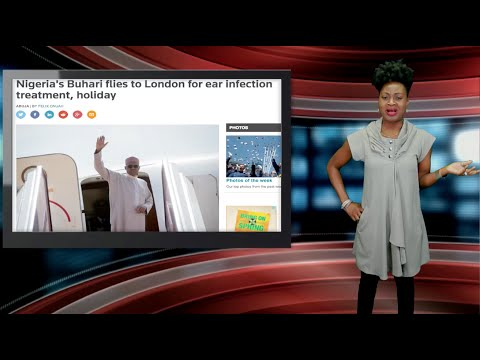 Keeping It Real With Adeola - Eps 217 (Nigeria Cannot Treat Ear Infection?!?)
