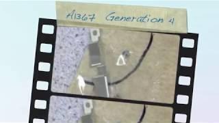 A1367  Generation 4 iPod