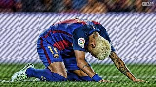 The Injustice to Neymar Jr ● Worst Referee Decisions Ever | HD