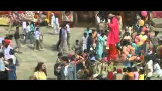 Aisa Des Hai Mera- Veer Zaara (2004)Full Song