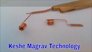 How To Make New Inner Coils For Plasma Batteries, Capacitors, Transistors, Health Pens, Magrav Part1