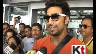 Dev is happy and proud to represent Ghatal