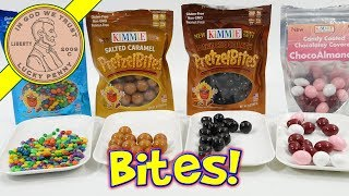 Kimmie Candy Pretzel Bites & Sunburst Review Series