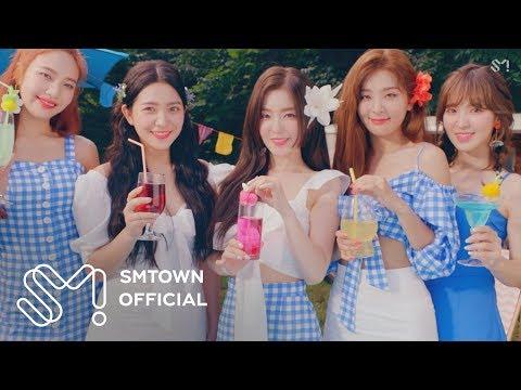 Xxx Mp4 Red Velvet 레드벨벳 39 Power Up 39 MV 3gp Sex