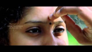 midhun & lakshmi post wedding shoot