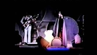 Genesis - Shepperton Studios [1973] Part 1