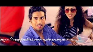 Mere Mehboob Qayamat Hogi (Rap By Yo Yo Honey Singh)