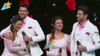 Divek Vote Appeal | Nach Baliye 8 | Star Plus