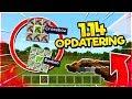 Download Video Download MAN KAN SPILLE MINECRAFT 1.14 NU!? Dansk Minecraft 3GP MP4 FLV