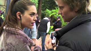 Neighbours: Behind the scenes with Tim Phillipps