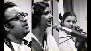 আমি শুনেছি সেদিন - মৌসুমি ভৌমিক || Ami Shunechi Sedin Tumi Lyrics