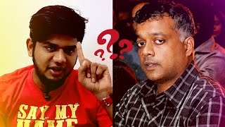"""""""I asked GVM if he indulges in casual affairs""""- VJ Abishek Raaja Interview 
