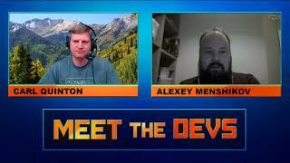 Meet The Devs Episode #3
